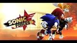 Обновление Sonic Forces Speed Battle - Геймплей Трейлер