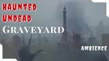 Haunted Undead Graveyard