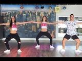 Kiss the sky - Jason Derulo - Easy Fitness Dance Choreography
