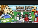 Diner Dash 2 Download free play online video 2017