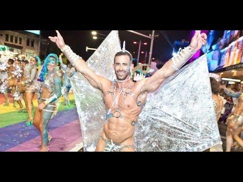 Musica de Antro Gay Pride 2018 [Dj S.r. Yony Presents] L.A. GAY PRIDE 2K18 by BEN BAKSON