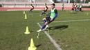 Тренировочная работа на Кипре