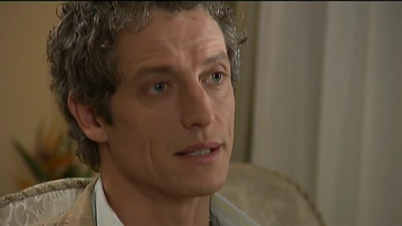 Дмитрий Фрид в сериале Держи меня крепче фрагменты 47 48 серия из 70