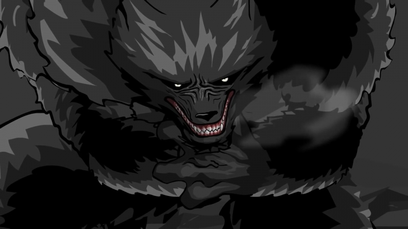 Hulk vs Saitama (Part 1) - Taming The Beast.mp4