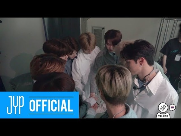 [Stray Kids SKZ-TALKER GO!(슼즈토커 고!)] THAILAND