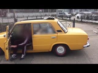 Белгородца оштрафовали за внесение изменений в конструкцию ВАЗ 2101
