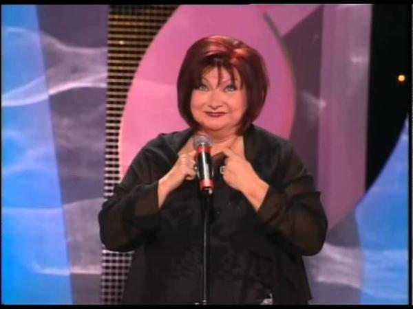 Е. Степаненко - монолог Салон красоты (2005)
