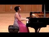 Joseph Haydn Piano Sonata No.47 in B minor Hob. XVI32 - Jou-Ching Huang (LIVE)