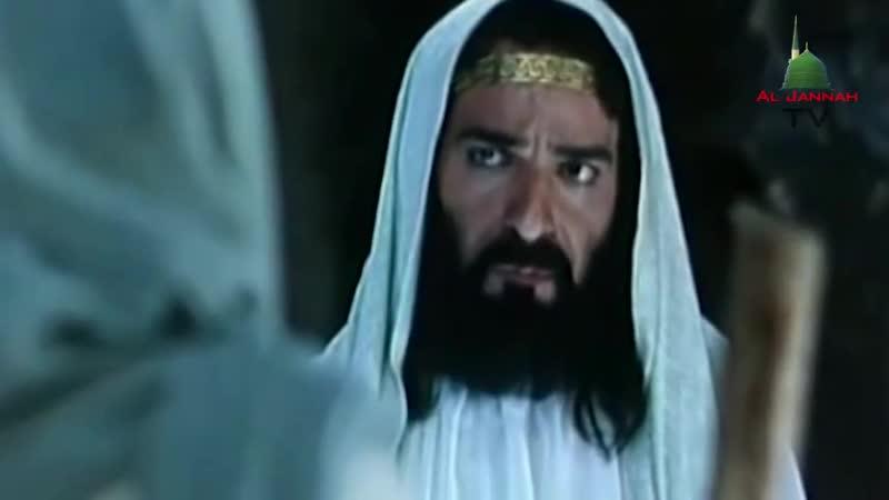 Пророк Юсуф (мир ему) - 42 серия