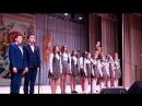 Пасхальный фестиваль- 2018, творческий коллектив МБОУ Зубово-Полянская гимназия. Детки наши золотые!-