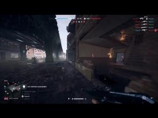 [GameSpot] Battlefield V - Rotterdam Beta Map Gameplay