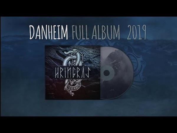 Hringrás (Full Album 2019) - Viking songs of Life and Death