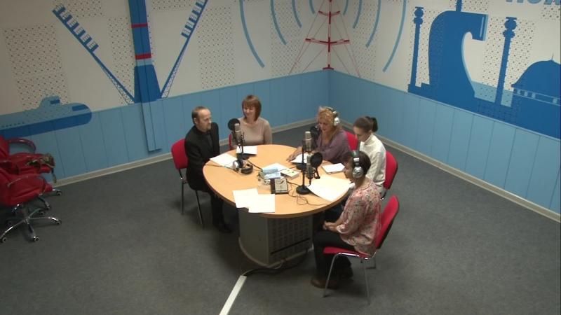 Live Радио Поморье