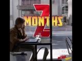 Человек-муравей и Оса   До премьеры 2 месяца