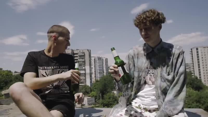 ВЫШЕЛ ПОКУРИТЬ (короткометражный фильм) Went to smoke