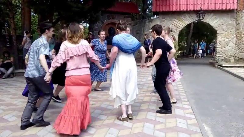 Fest Hyp Noz и танцы