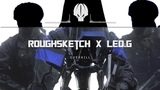 RoughSketch x LED.G - Overkill