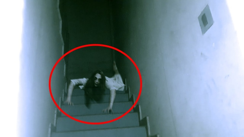 OMG! This Is The Scariest Ghost Video Ever Seen | Top Ghost Videos 2018