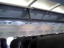 A-320. Lufthansa. Frankfurt Airport to Moscow - Domodedovo