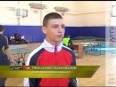 VI областные соревнований по настольному теннису среди людей с ограниченными возможностями здоровья (с ментальными нарушениями)