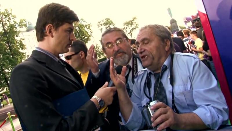 Реутов ТВ - Братья писатели