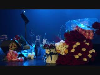 Сольный концерт Сергея Волчкова в Минске. 15.10.18