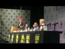 San Diego Comic Con_ The Predators Shane Black, Olivia Munn, Sterling K. Brown, Keegan-Michael Key