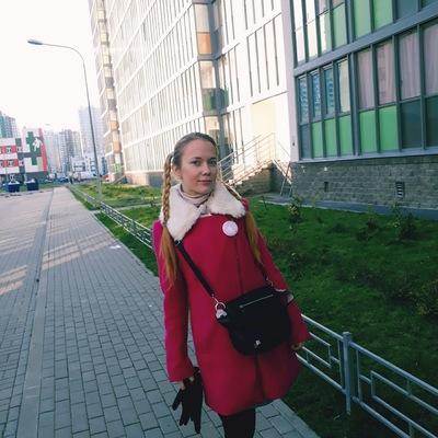 Христина Смирнова