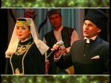 Дуэт из крымских песен