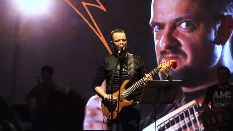 Александр Пушной _u0026 The Band - Все идет по плану [Москва - ГЛАВCLUB GREEN CONCERT - 18.05.2018]
