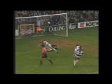 Райан Гиггз (Манчестер Юнайтед) - гол в ворота КПР, сезон 199394