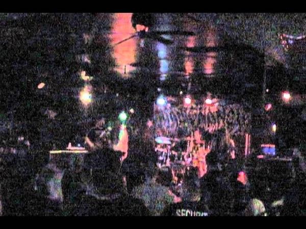 Malignancy- Post Fetal Depression live @ LVDF 2011