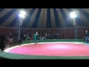 Russian Circus in Baranovichi - Part 02