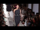 Irina Shayk, Kaia Gerber, Gigi Hadid and more on the runway for the Max Mara Fashion Show in Milan