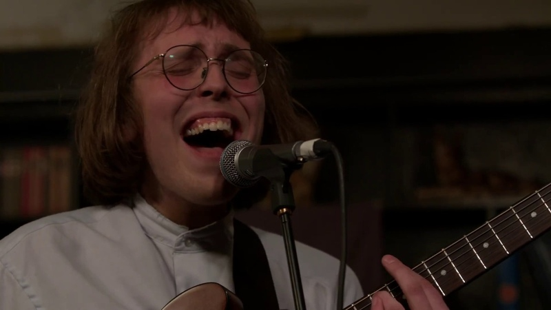 Bagdad Brothers (Live on KEXP)