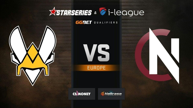 Vitality vs NoChance, map 3 Inferno, StarSeries i-League S7 GG.Bet EU Qualifier