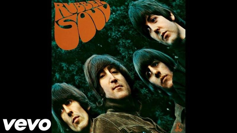 The Beatles Rubber Soul (2009 Remaster) (Full Album)