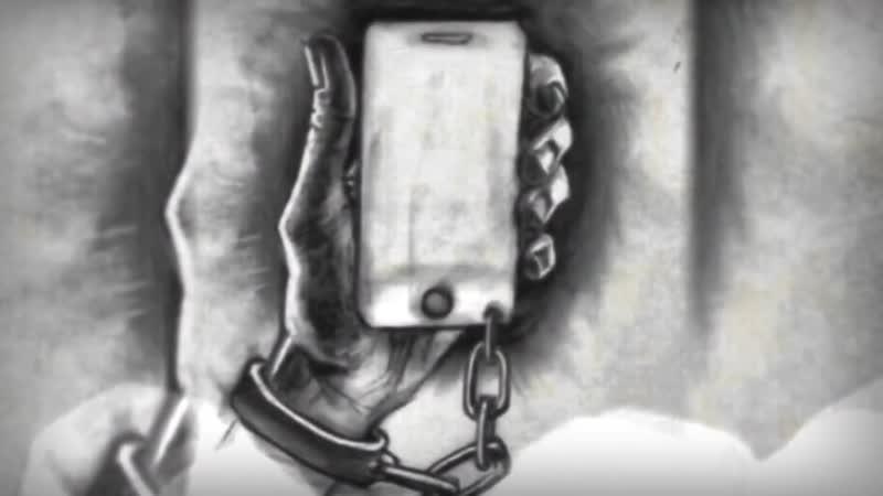 Беспокойные, провокационные рисунки, которые показывают худшую сторону современн