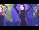 Fancam 111213 Sohee - Be My Baby KBS Open Concert