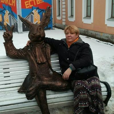Татьяна Рубан