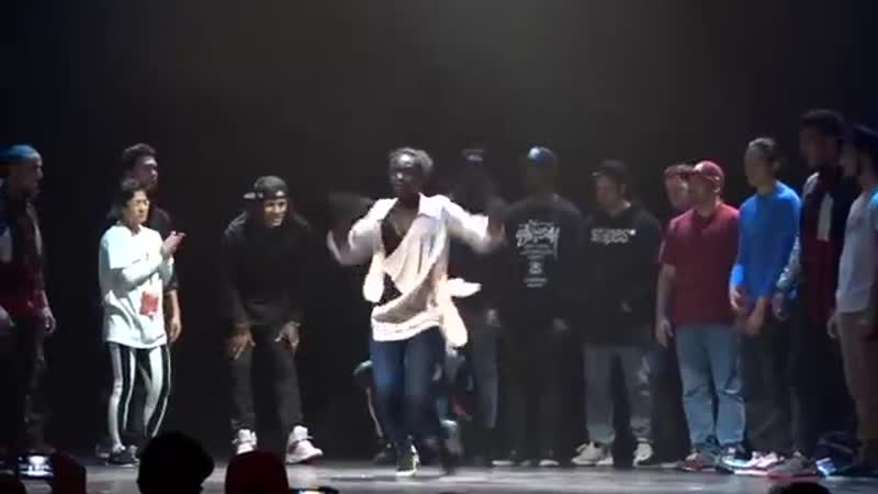 Les Twins_ Breakin Convention at the Apollo Jam Session