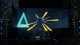 DJ Shadow - Live in Manchester The Mountain Has Fallen Tour (Six DaysOrgan Donor)