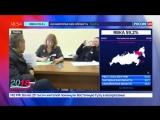 Россия 24 - Поэт Андрей Дементьев приехал голосовать на свою малую родину - Россия 24