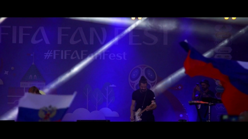 Fan Fest 2018 Нижний Новгород Моя Мишель