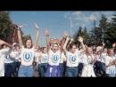Парад университетов на День томича
