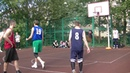 SURPRISE Pull Up [Streetball vs. terrorism]