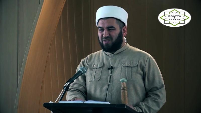 О любви сподвижников к Посланнику Аллаhа (мир ему и благословение) | Шуайб Абу Марьям