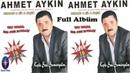 Ahmet Aykın - Süper Elektro Bağlamalı Karışık Seçme Hem Arabesk Damar Hemde Oyun Havaları