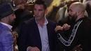 МАЛИНЬЯДЖИ ПЛЮНУЛ В ЛОБОВА ВО ВРЕМЯ БИТВЫ ВЗГЛЯДОВ !Artem Lobov vs Paulie Malignaggi Face Off