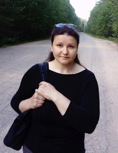 Жанна Лосева